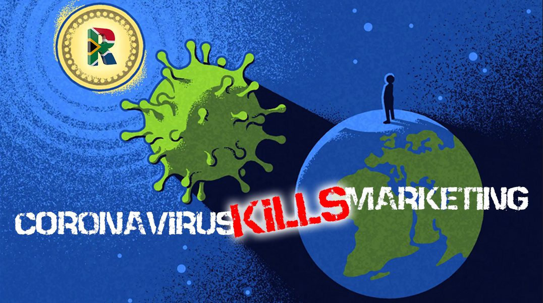 Brand Marketing in South Africa, post Coronavirus and National Lockdown